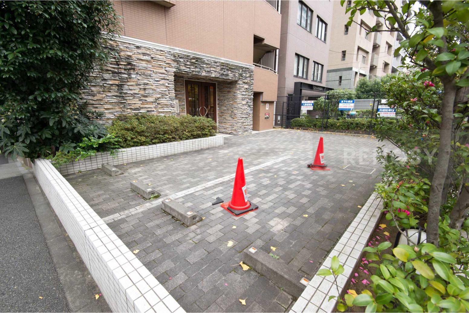 プレール・ドゥーク文京本駒込