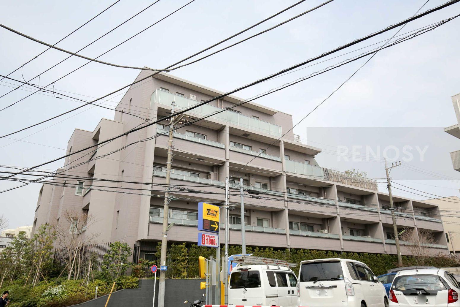 ザパークハウス桜新町翠邸