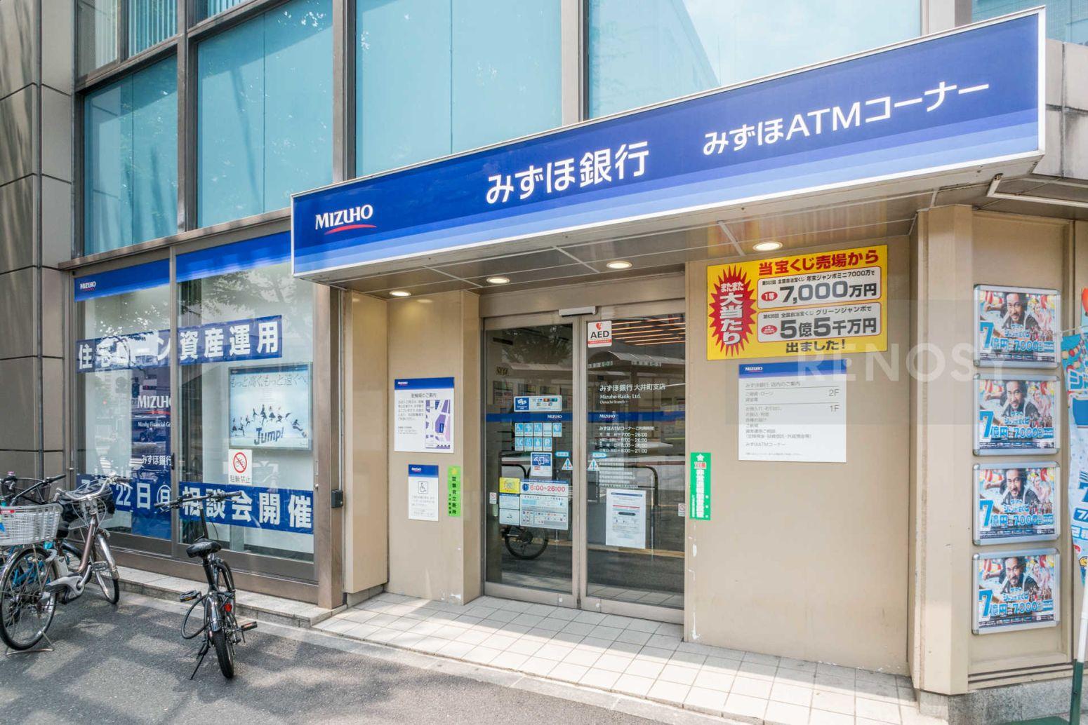 プレール・ドゥーク品川仙台坂