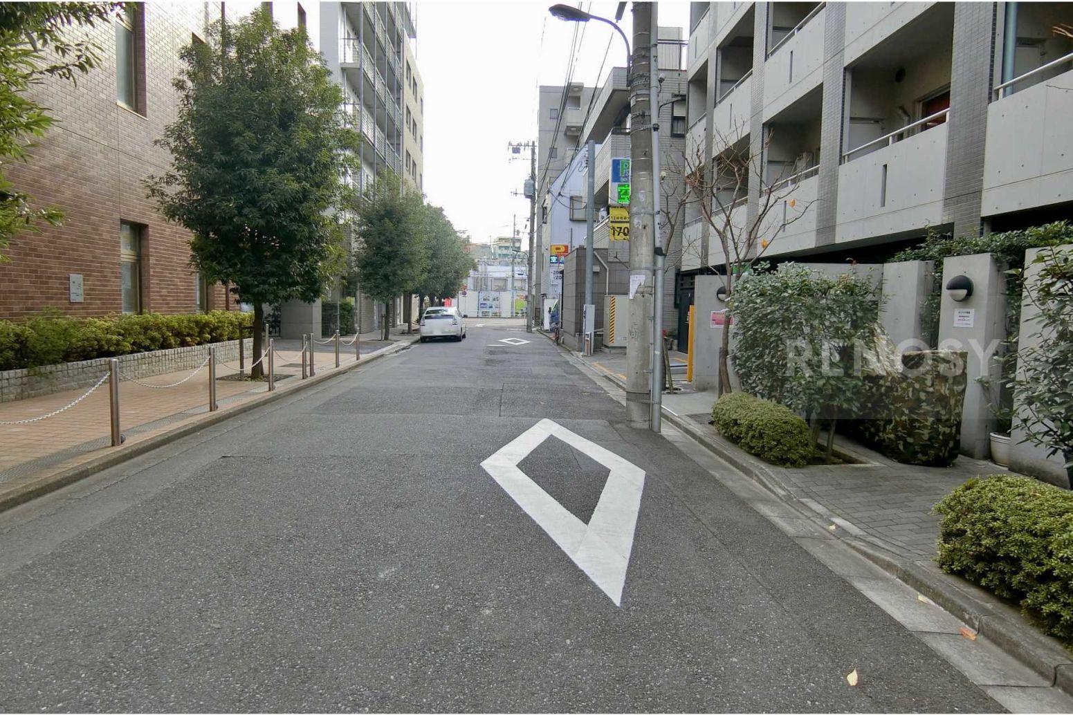 グランドコンシェルジュ早稲田