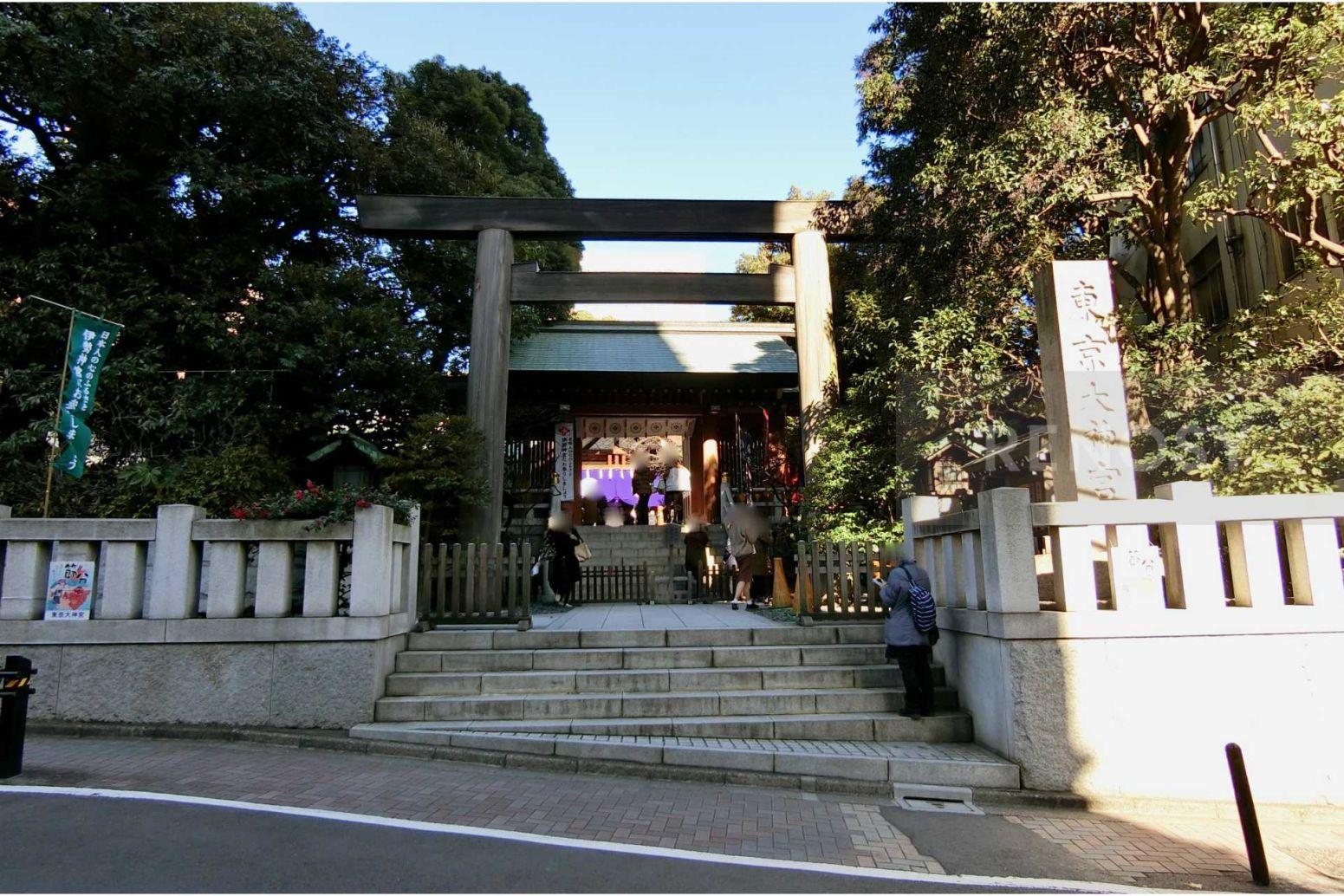 ルッソ飯田橋