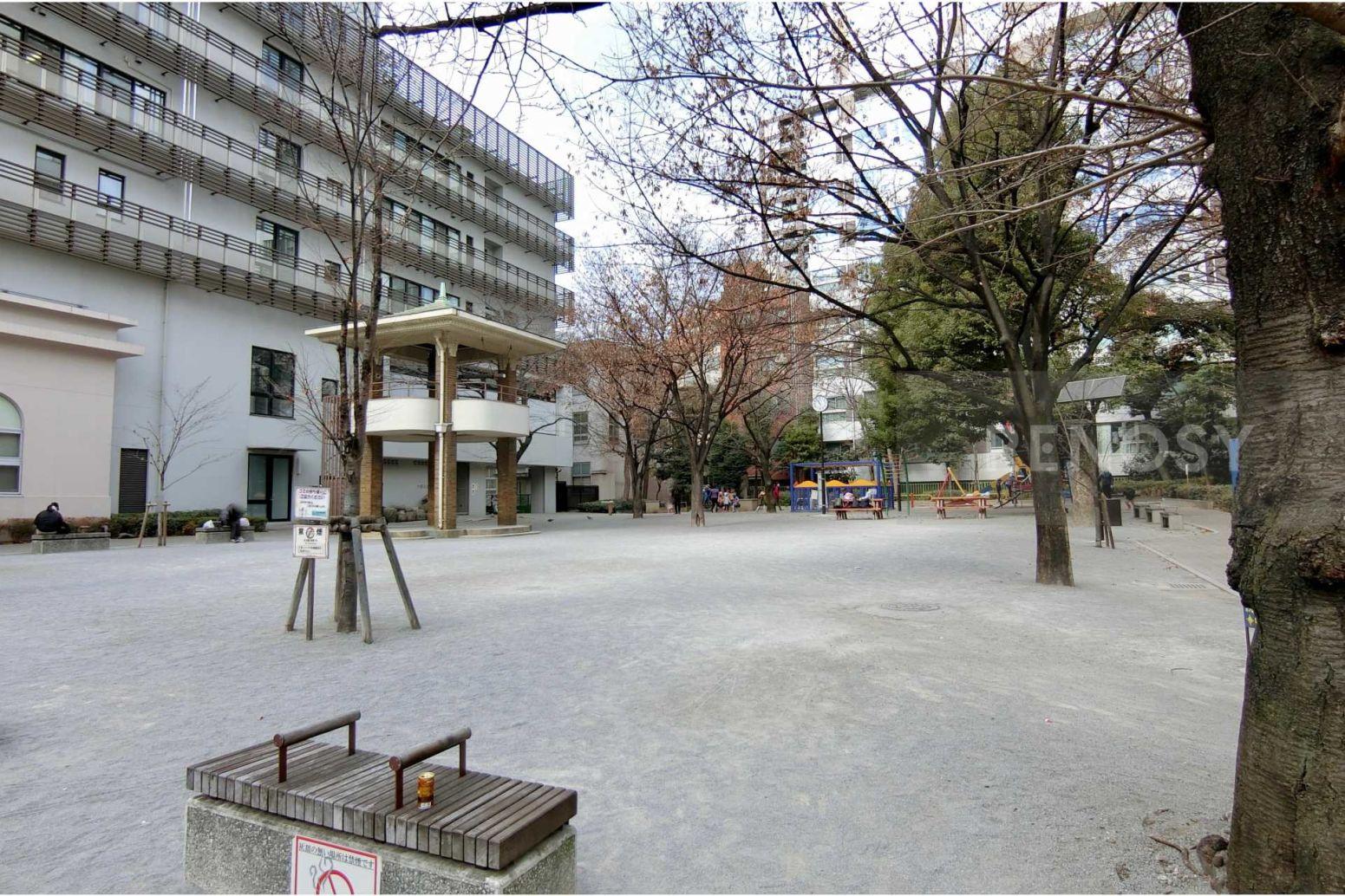 HOUSE岩本町