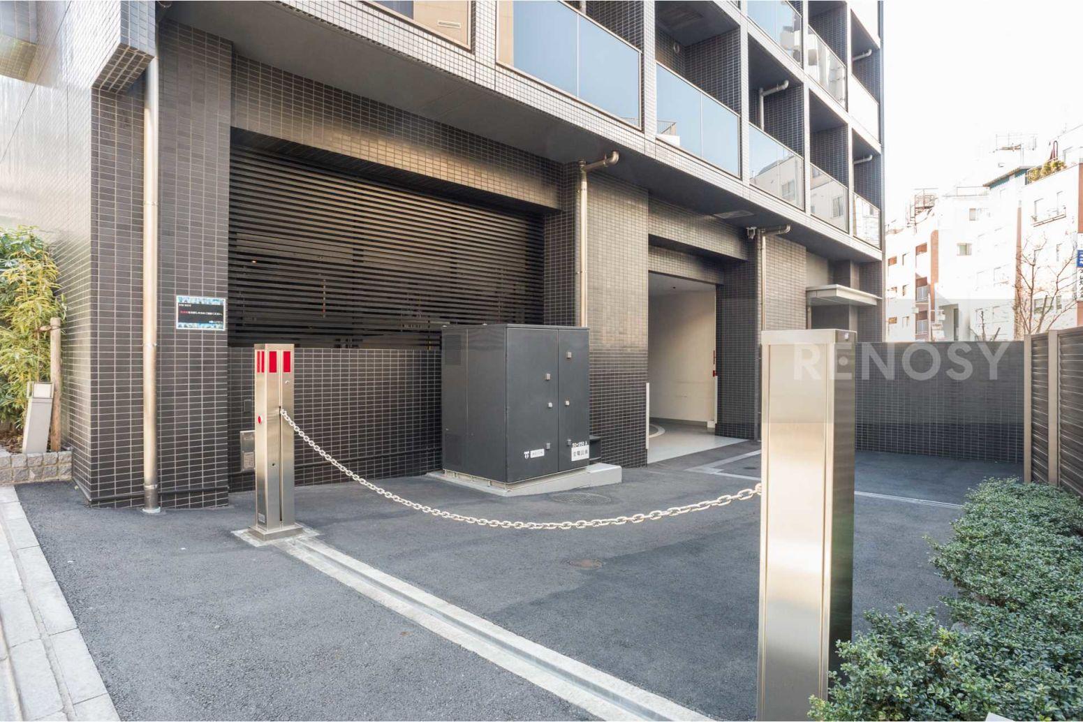 ガーラ・プレシャス渋谷