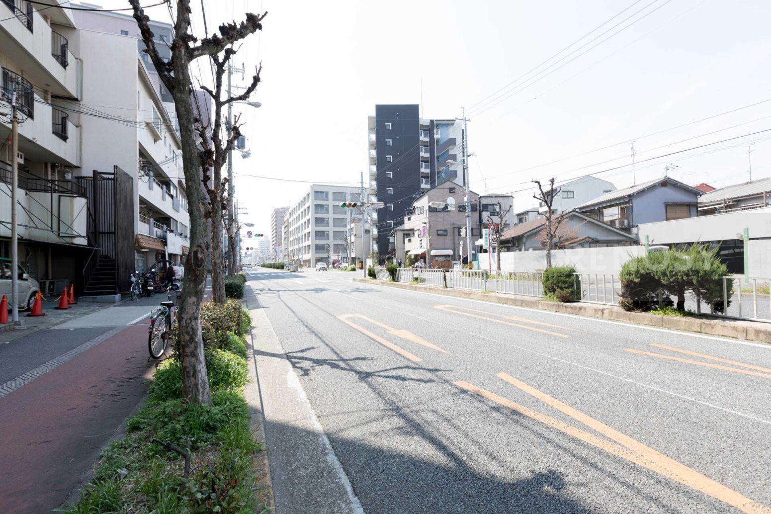 プレステージ北大阪ブライトスクエア