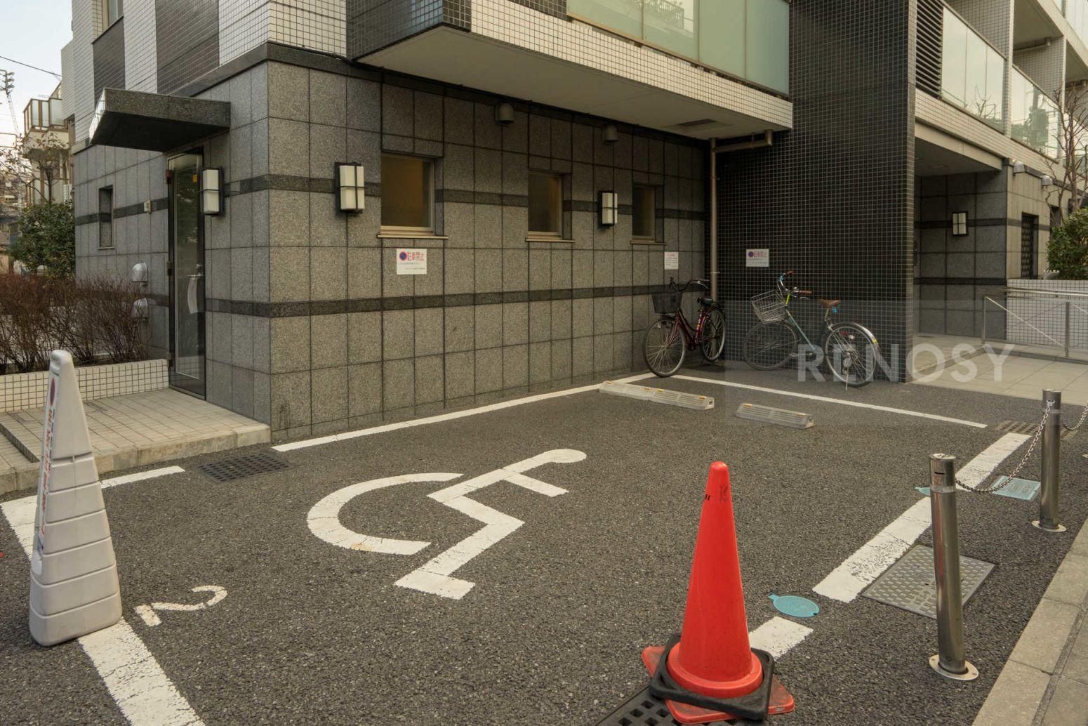 ダイナシティ高円寺2