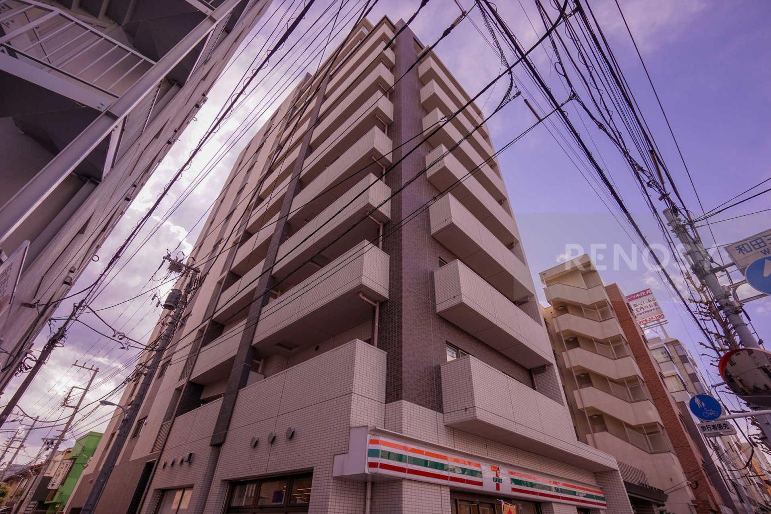グローベルザ・スクエア東高円寺
