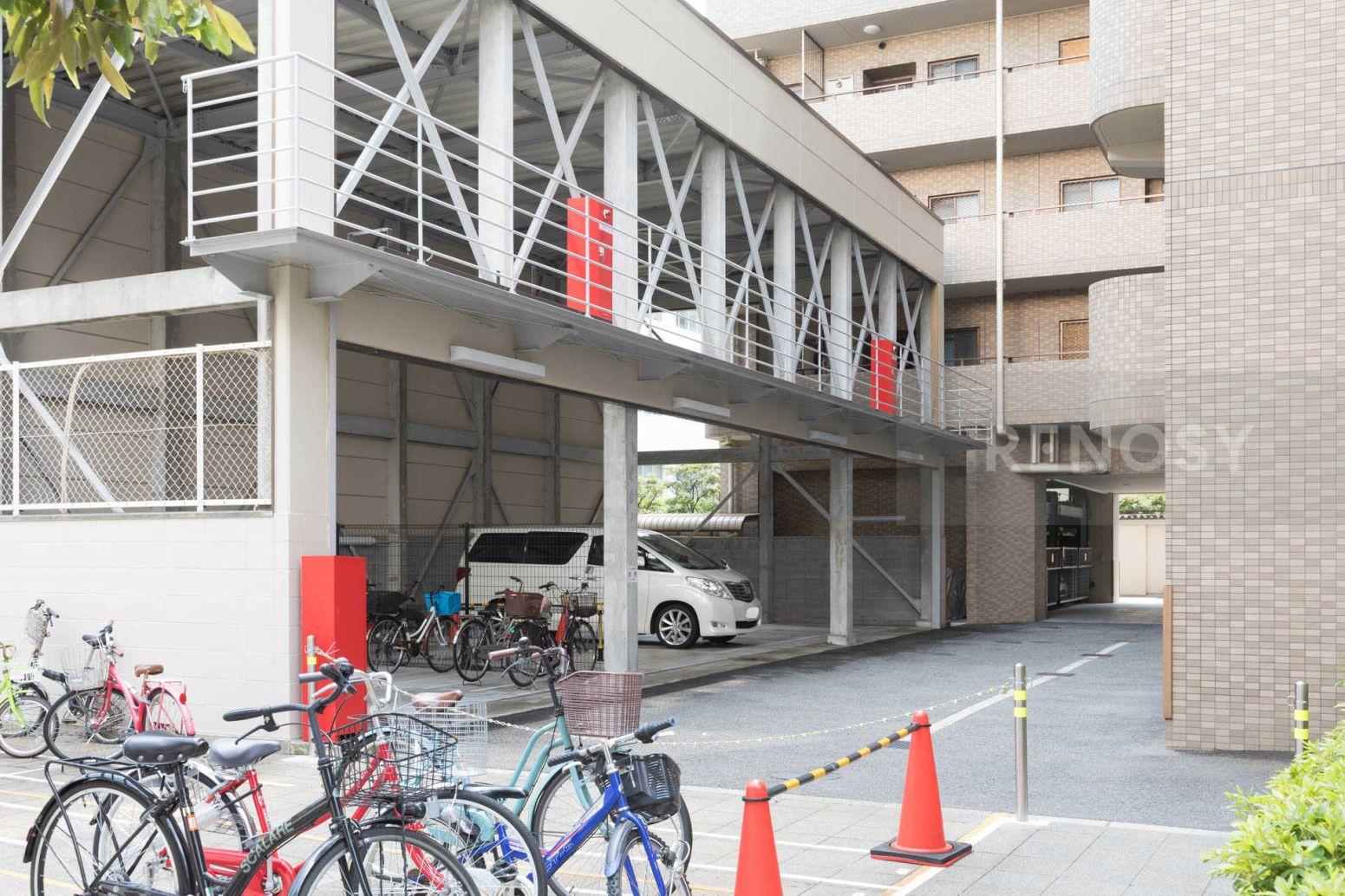 キングマンション福島6