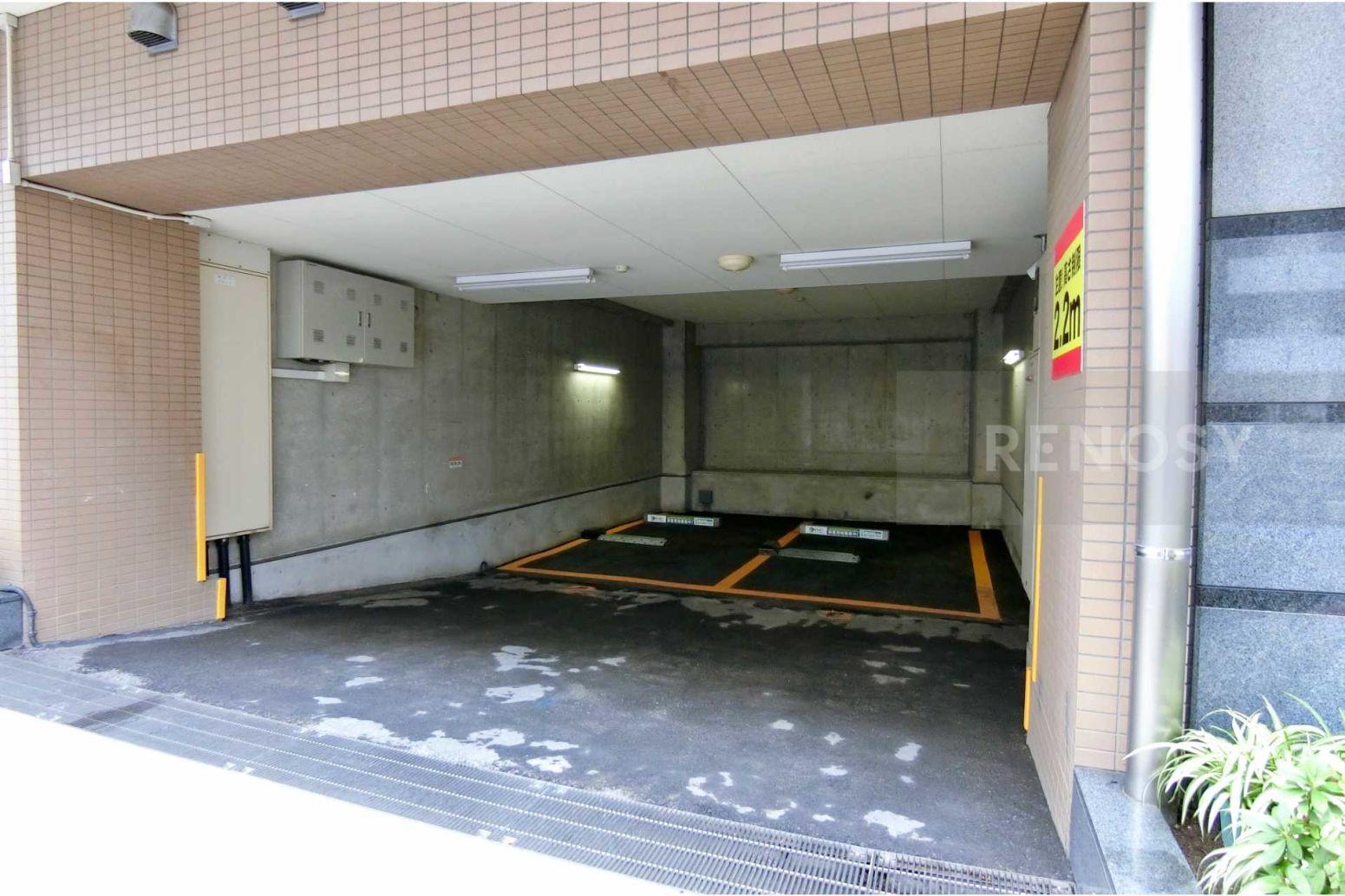 パレステージ東新宿イーストフォート
