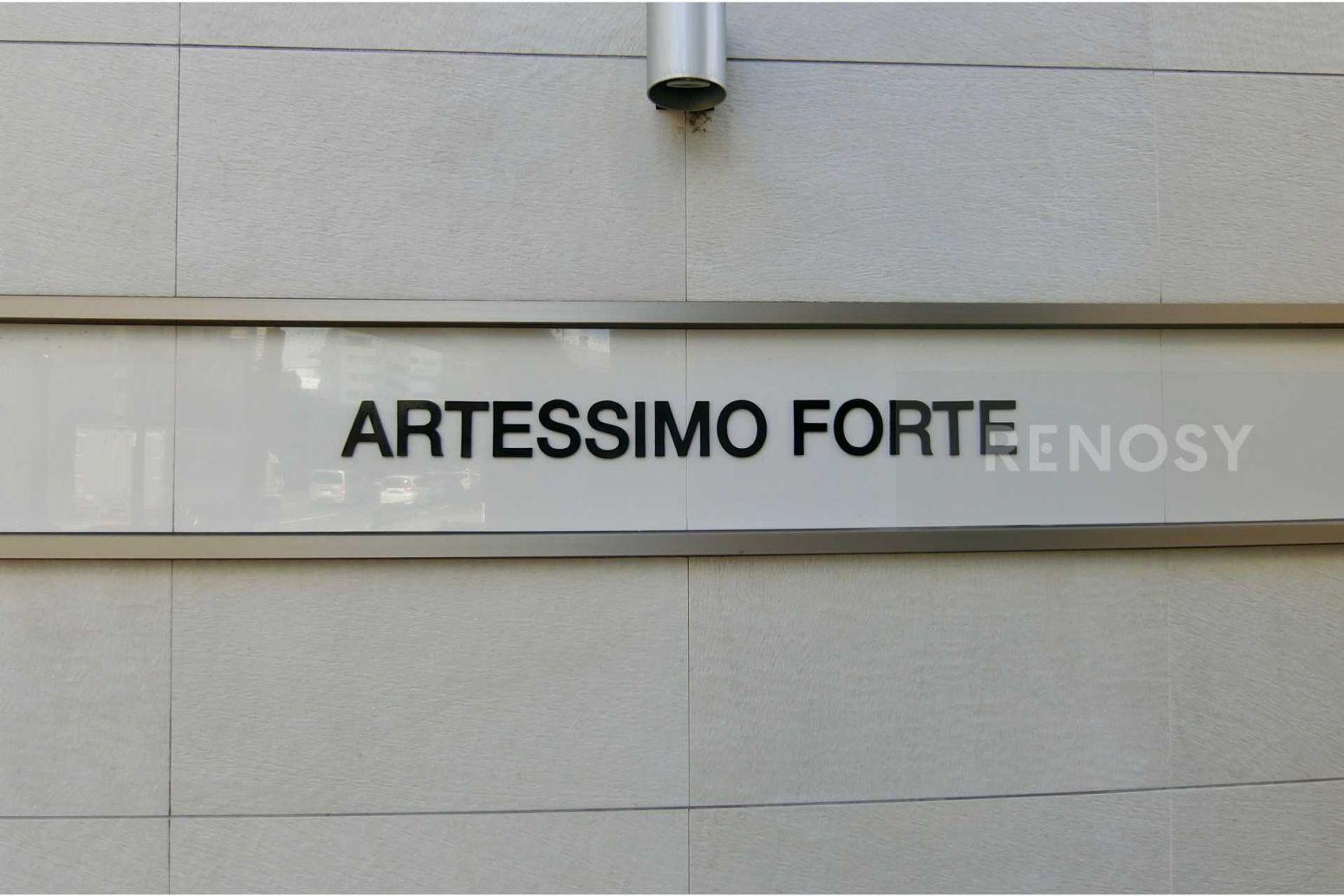 ARTESSIMOFORTE