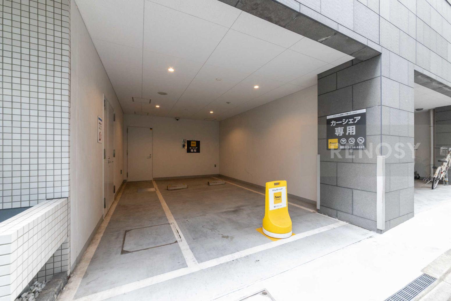 アデニウム東京八丁堀
