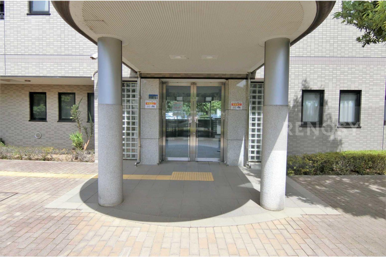 セザールパークサイド石神井公園