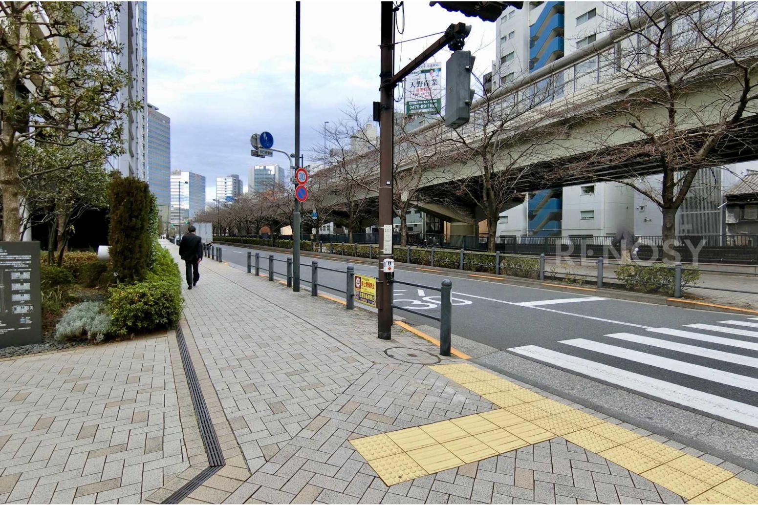 東京レジデンス