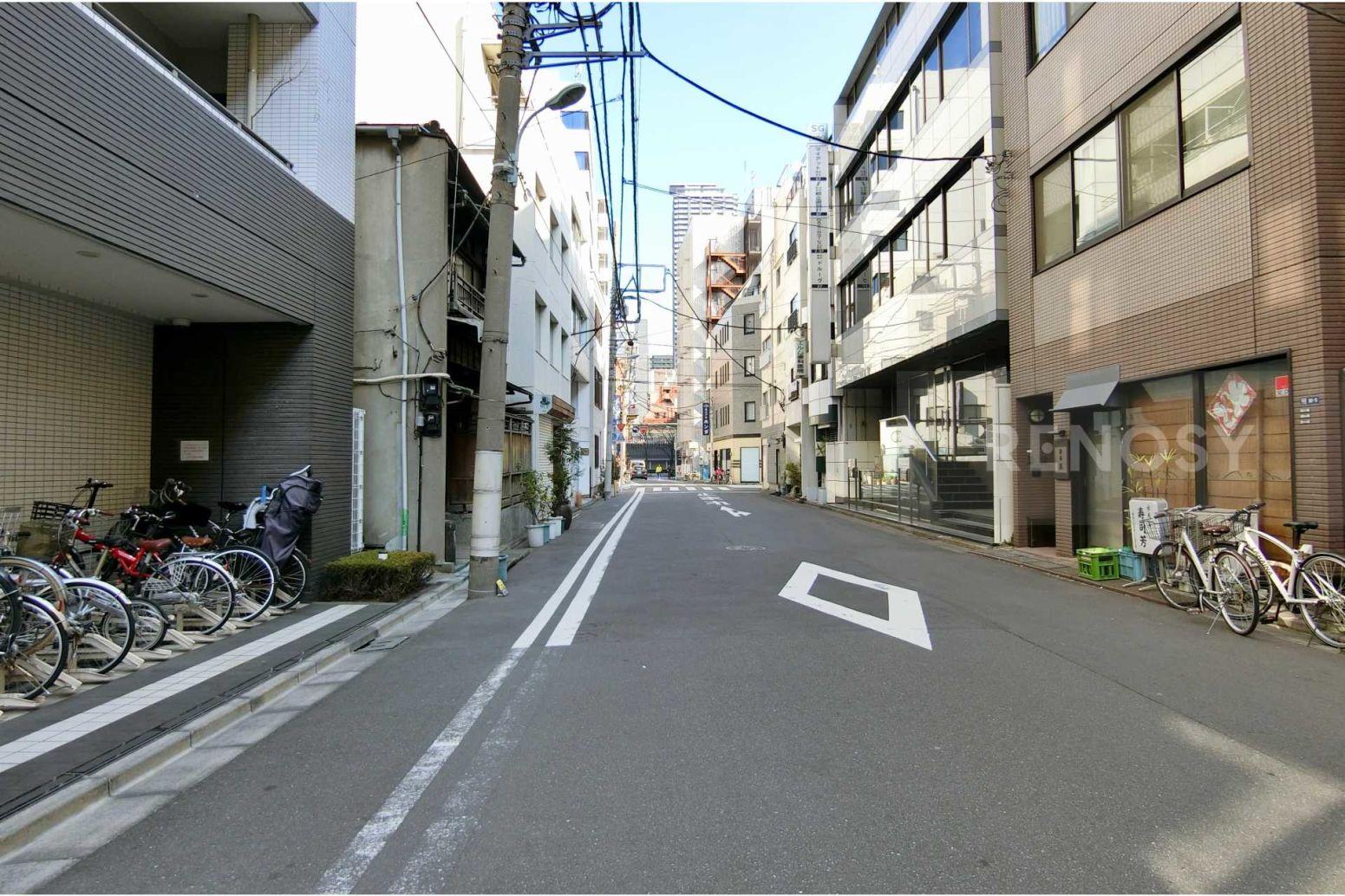 ブラディア日本橋水天宮