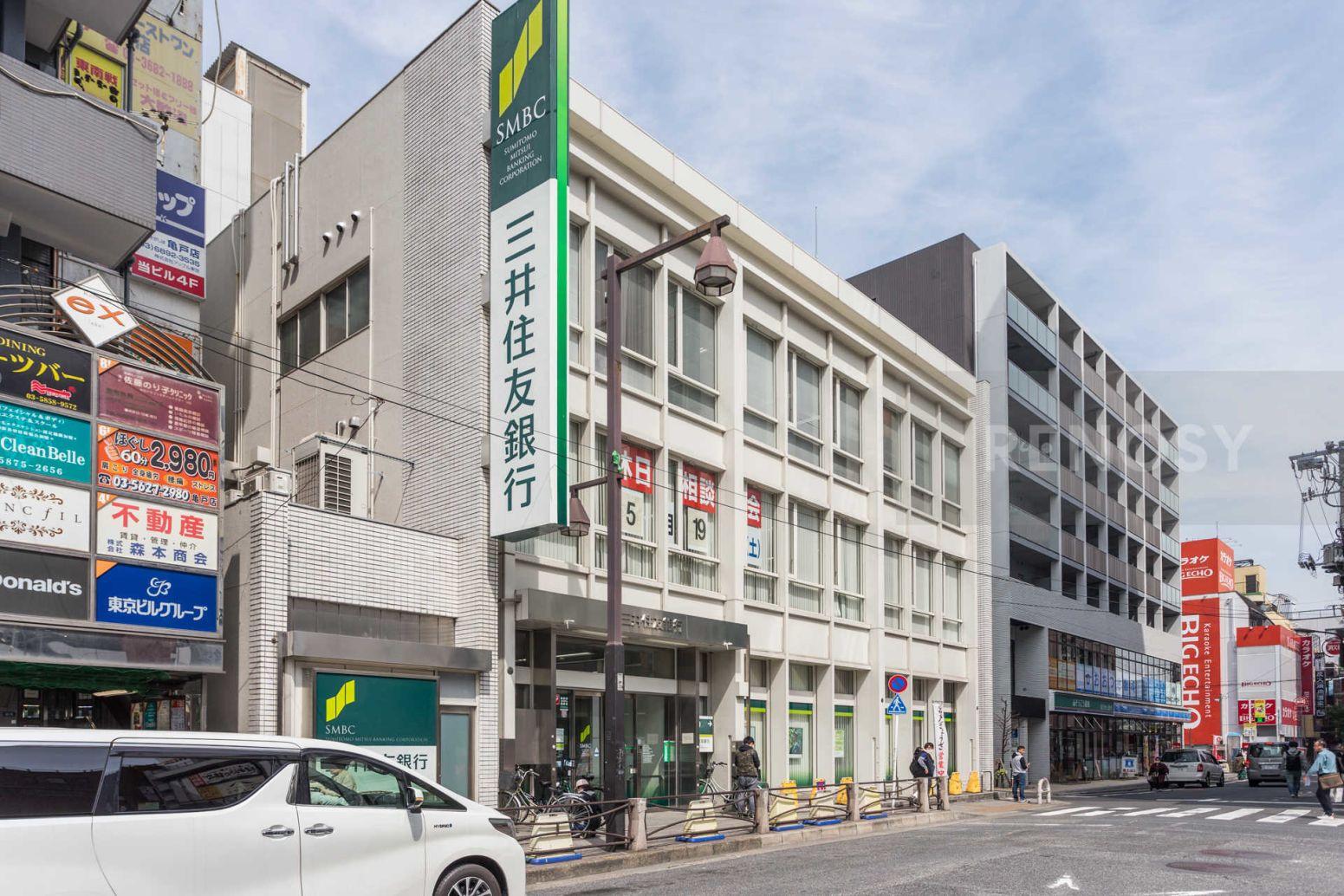 ライズコート東京イースト