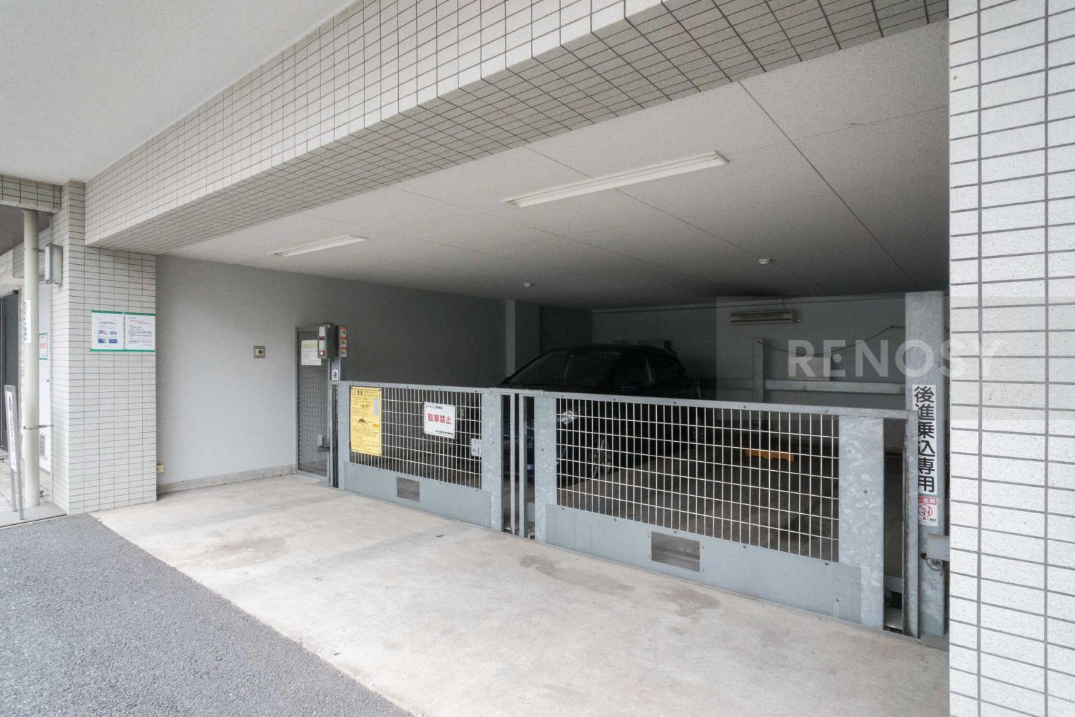 ドルチェ横浜・桜木町