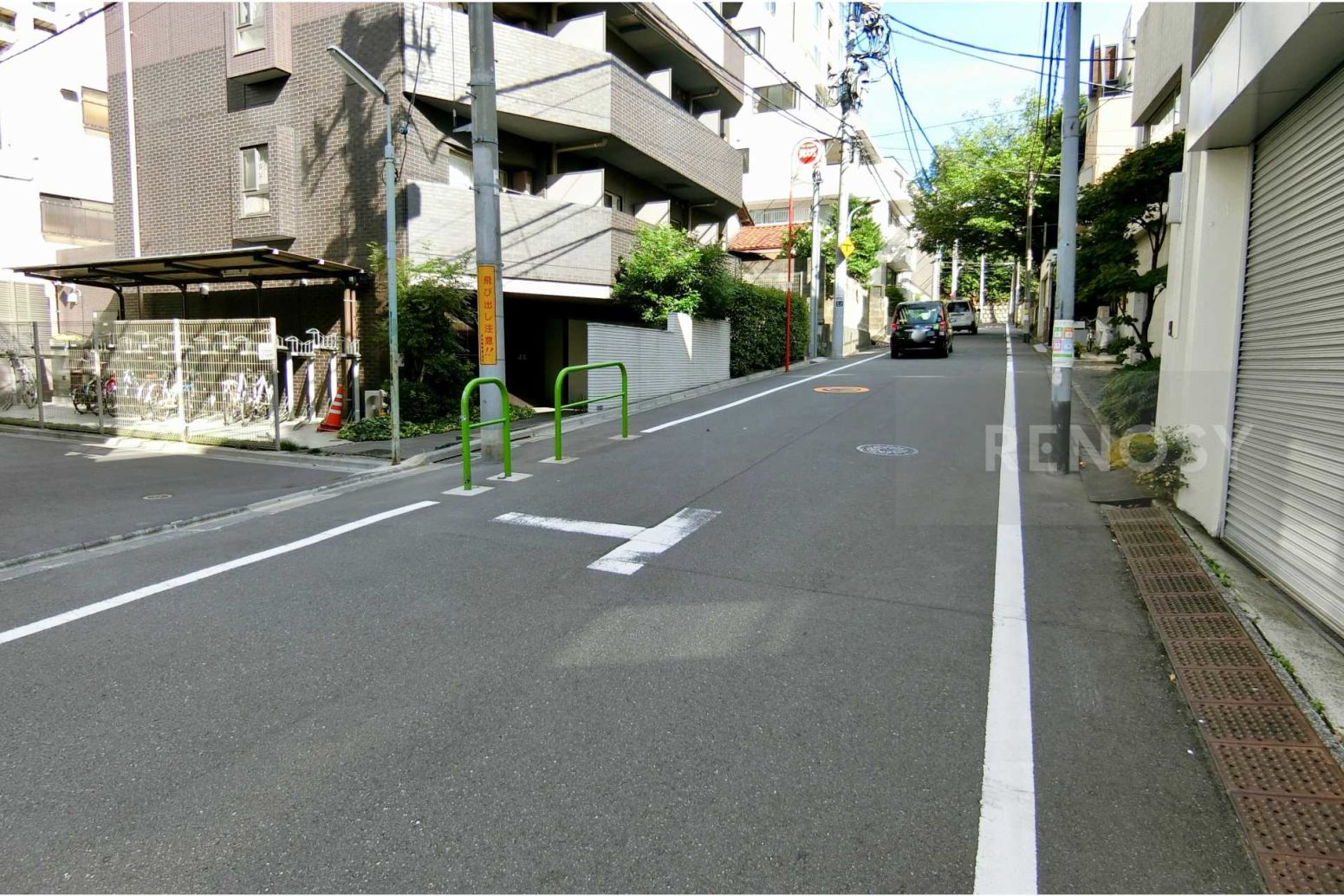 ガーラ・ヒルズ赤坂