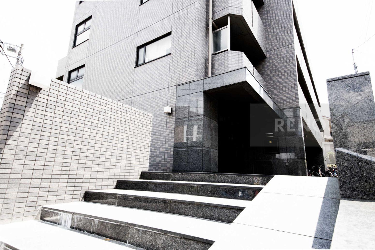 ルーブル高円寺参番館