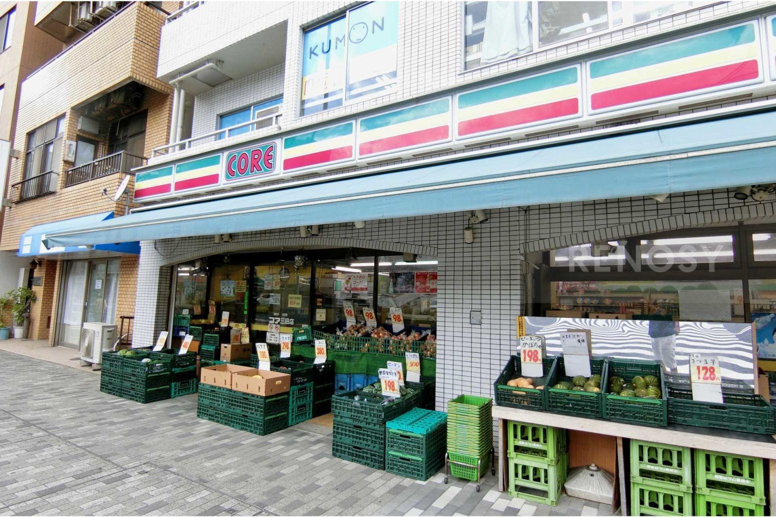 三田伊皿子坂ハウス