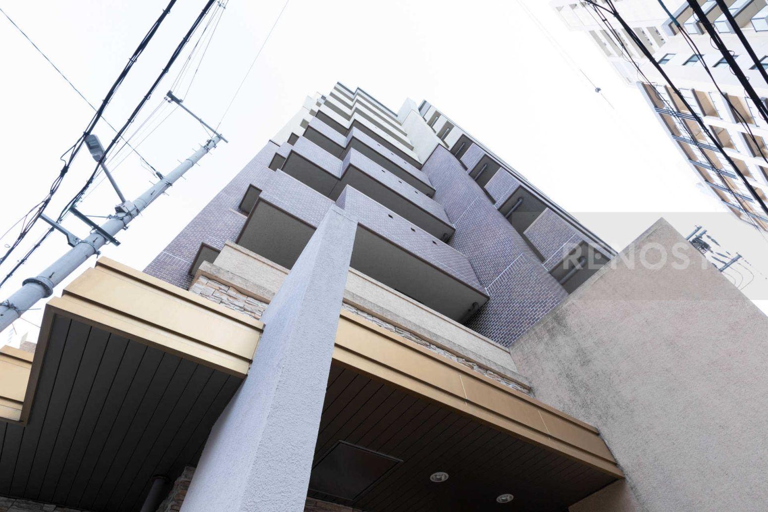 エステムプラザ梅田茶屋町2エアーパークス