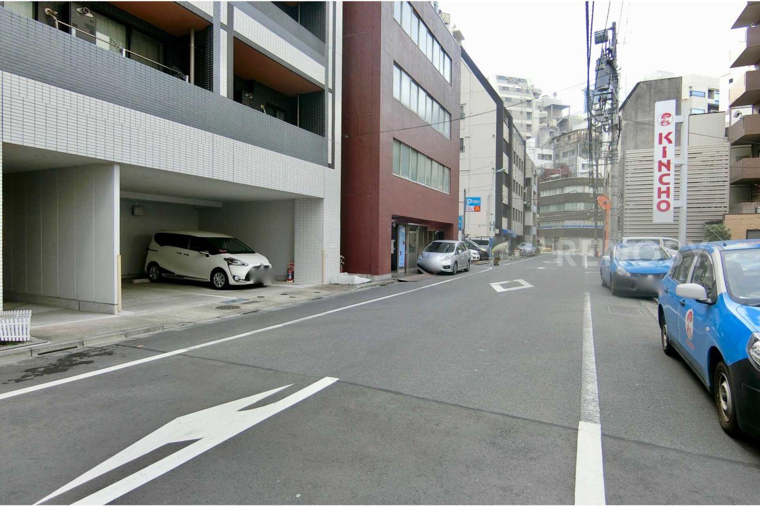 アスコットパーク東日本橋