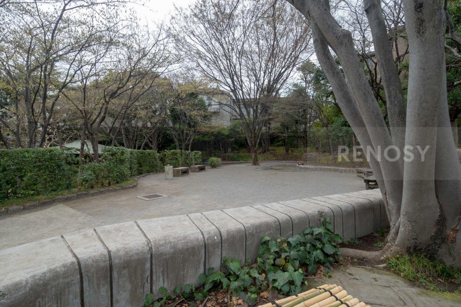 コスモ池田山公園