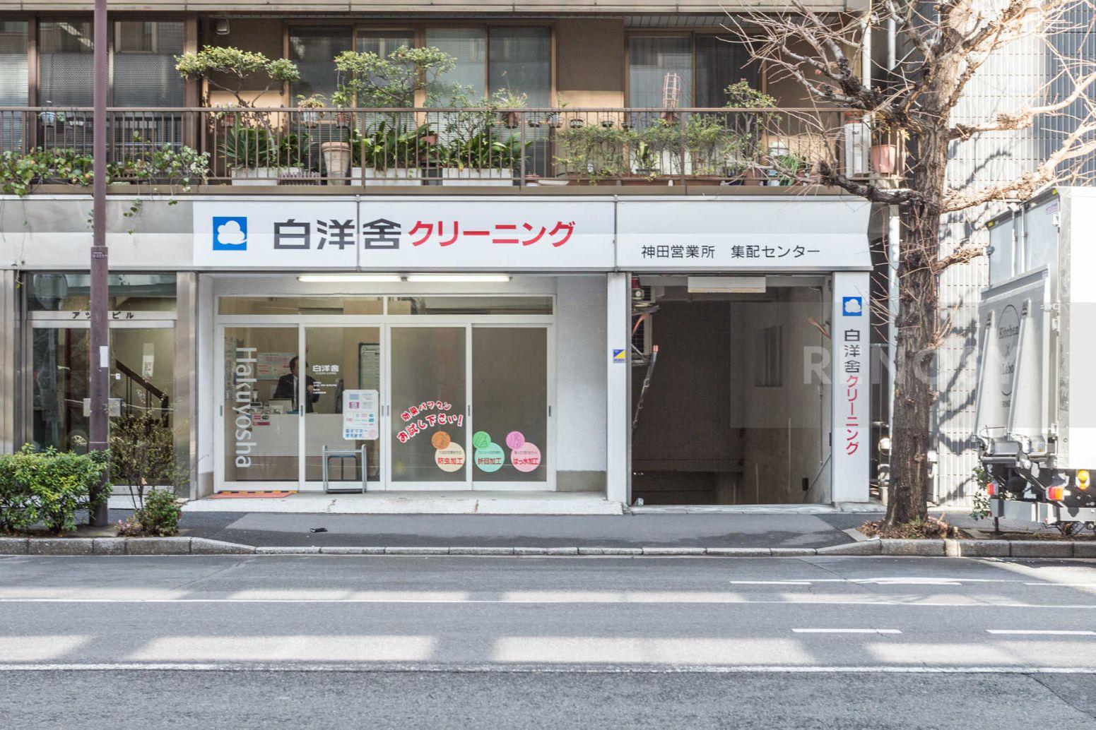 トーシンフェニックス神田岩本町壱番館