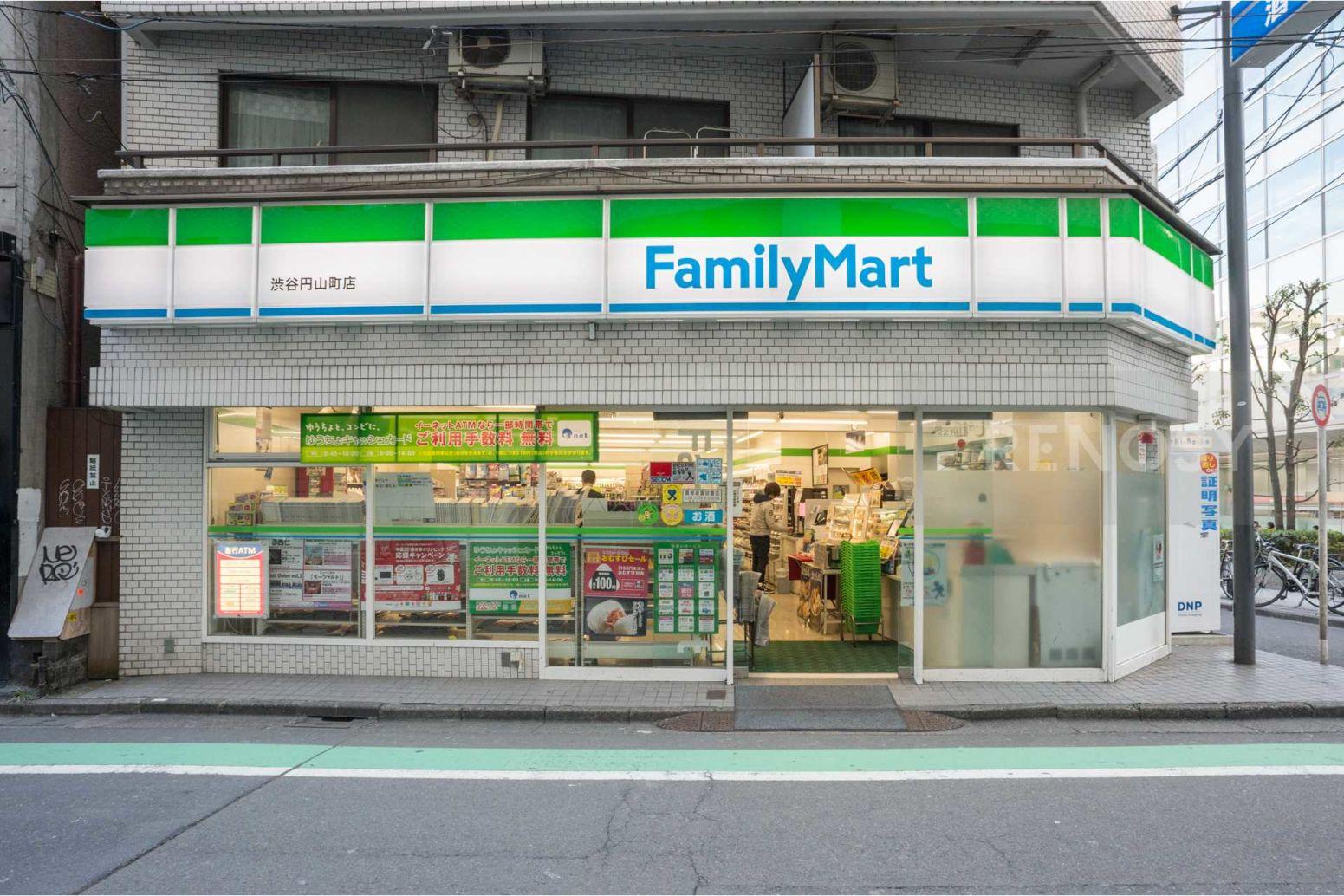 インフィニティ渋谷山手