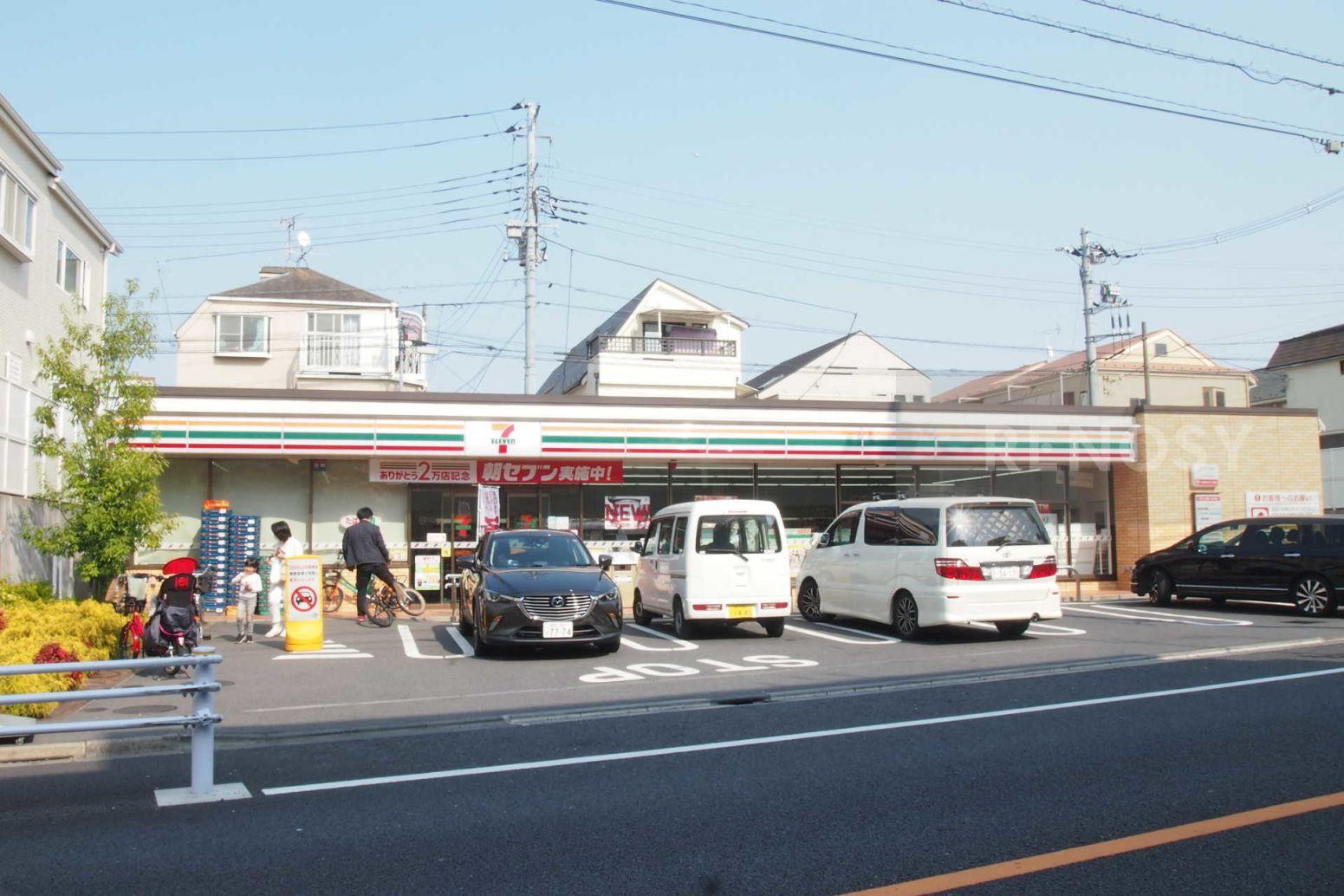ラコント駒沢公園