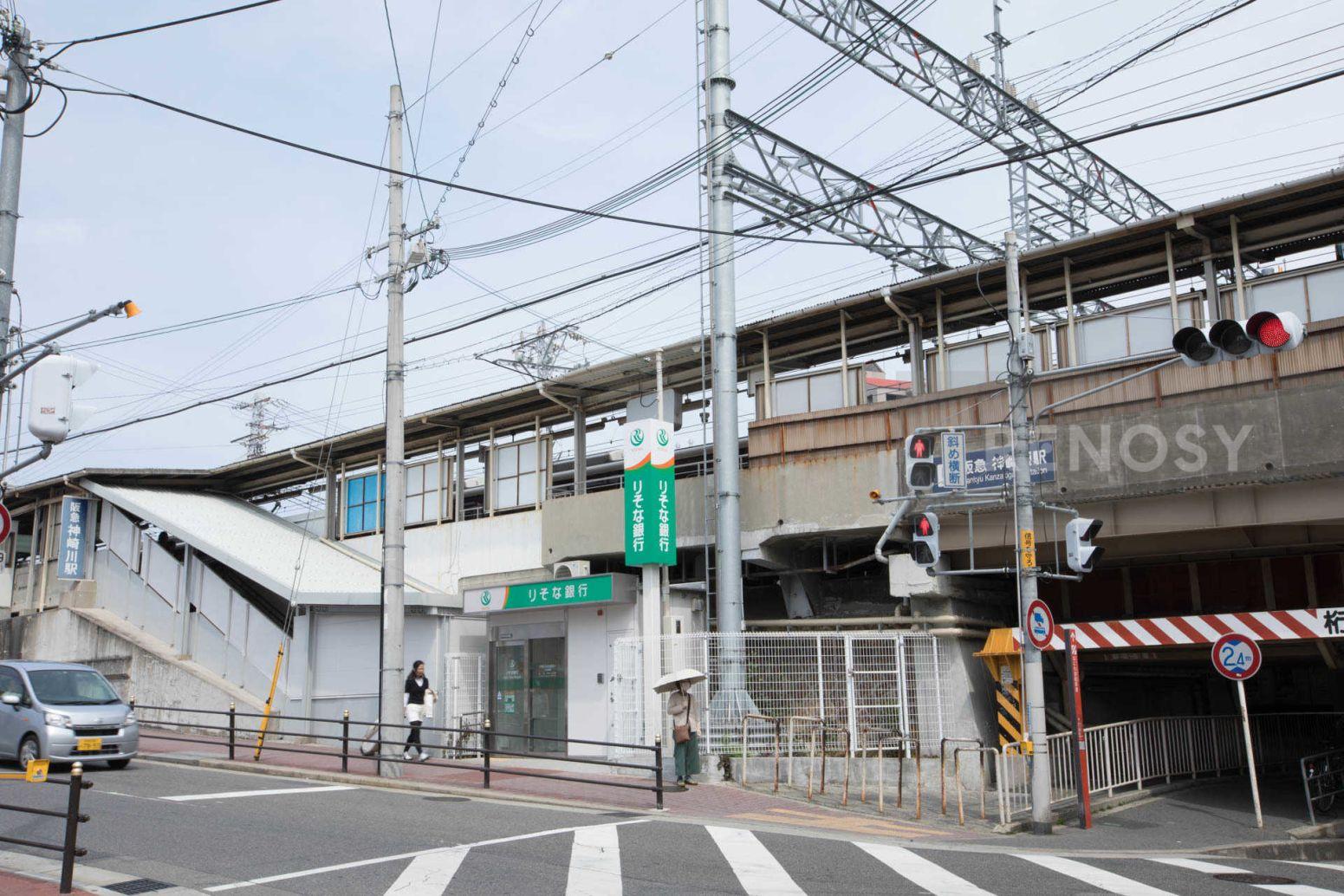 サンメゾン北大阪神崎川駅前ザゲート