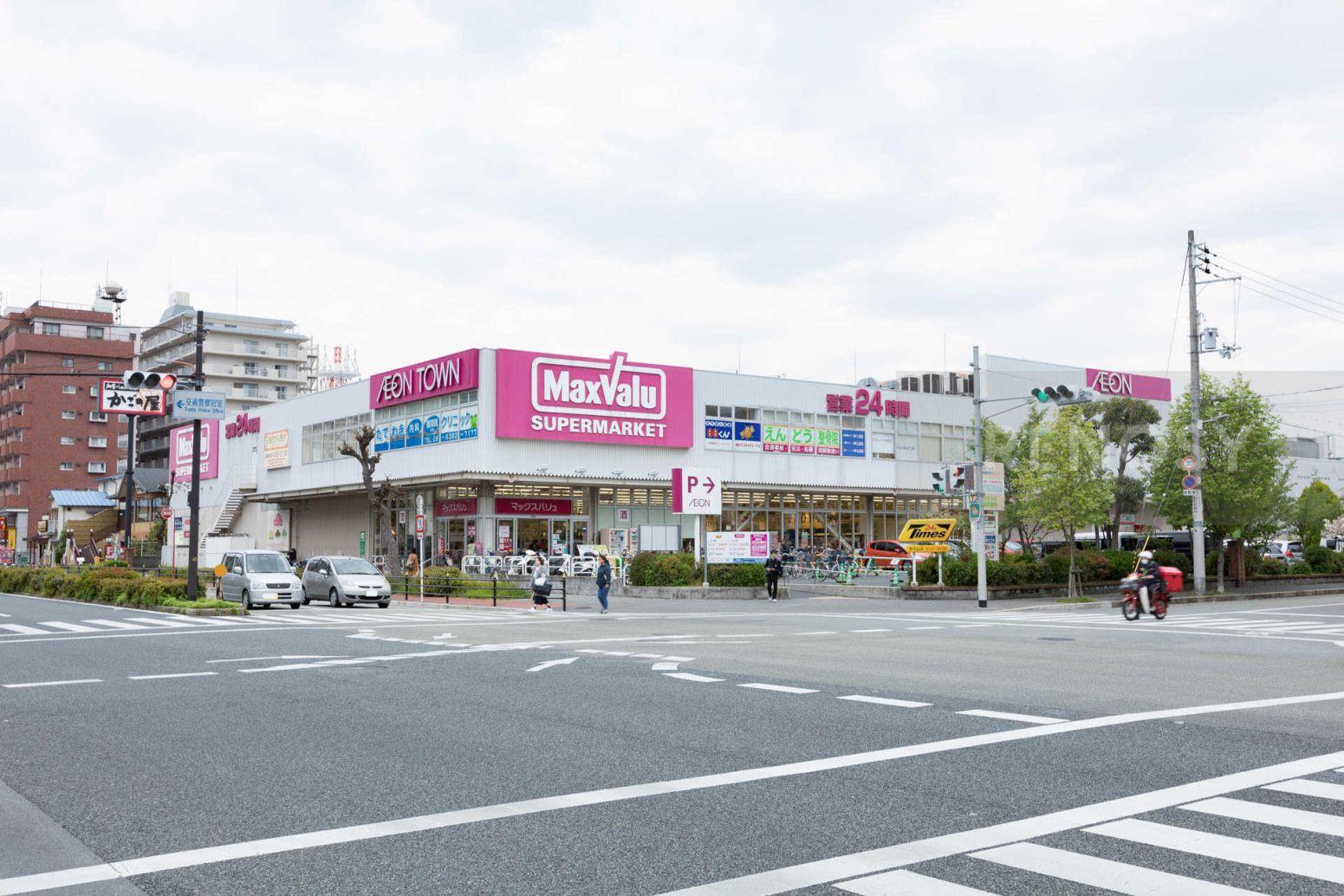 ブランズ新大阪
