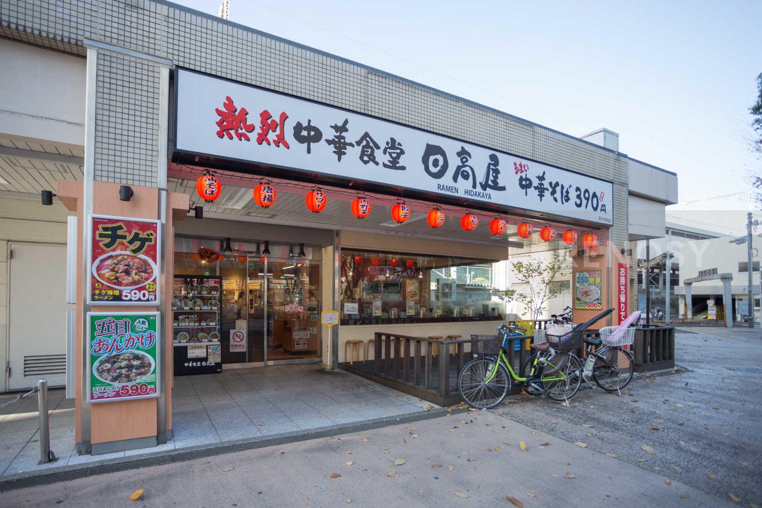STAGEFIRST西大井二番館