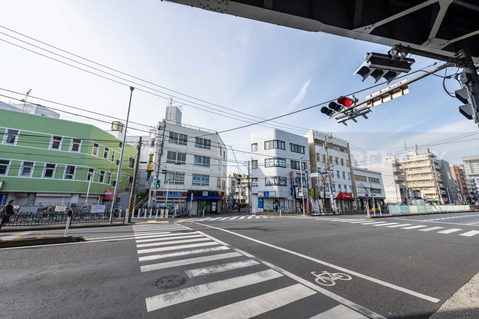 グリフィン横浜・東白楽