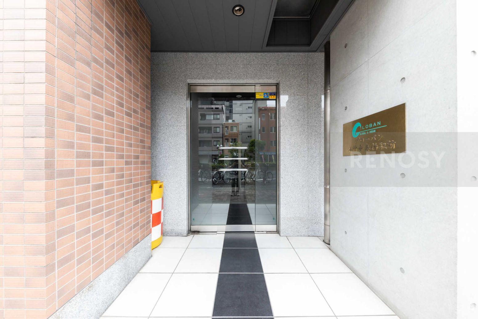 グローバン本所吾妻橋駅前