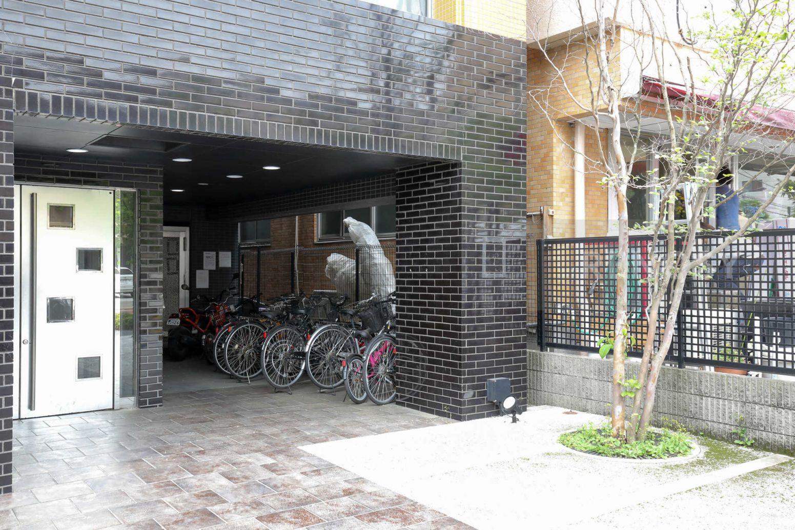 ブライズ東新宿