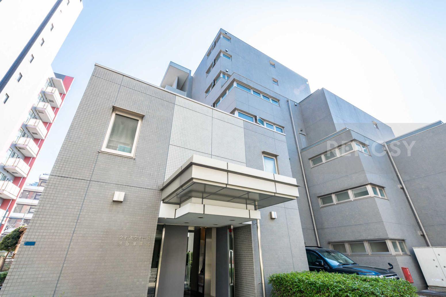 WSWウィズウィース渋谷神南S棟