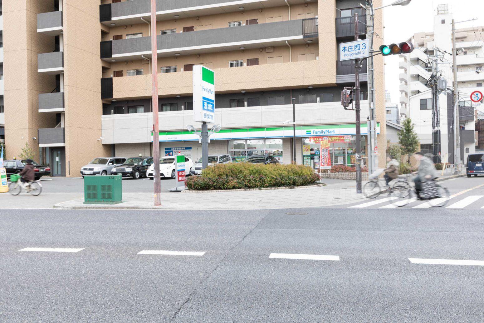 プラネスーペリア梅田北ブライトコンフォート