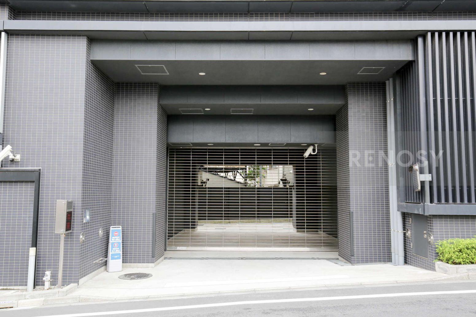 シティハウス東中野駅前