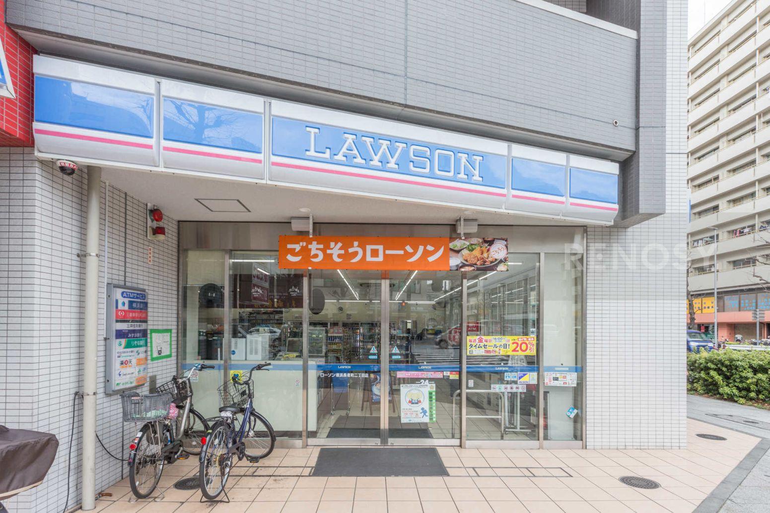 フェリズ横浜関内ヌーベルコート