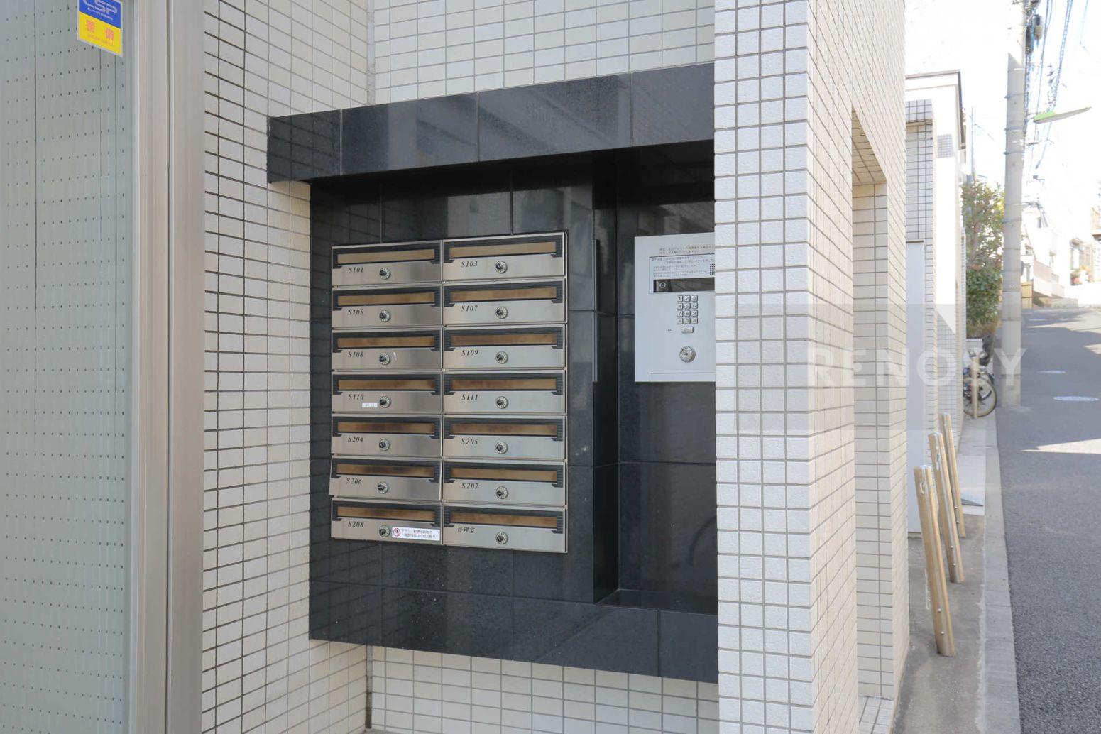 オープンレジデンス三軒茶屋NORTH