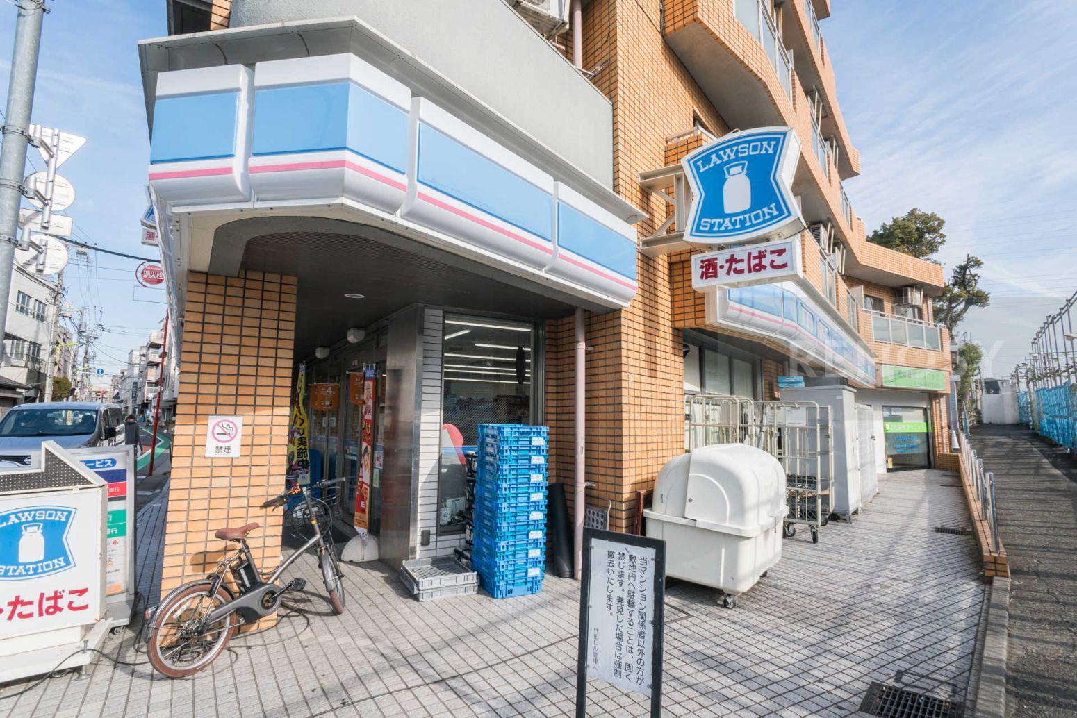 ヴォーガコルテ世田谷代田