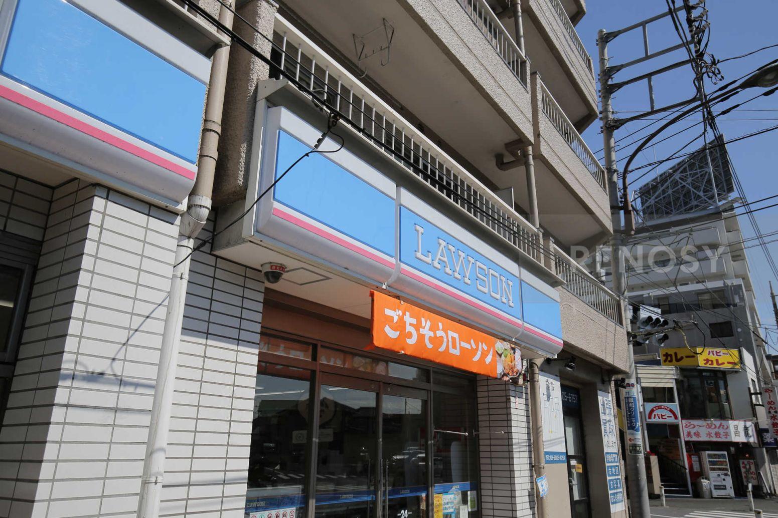 グランスイート瀬田