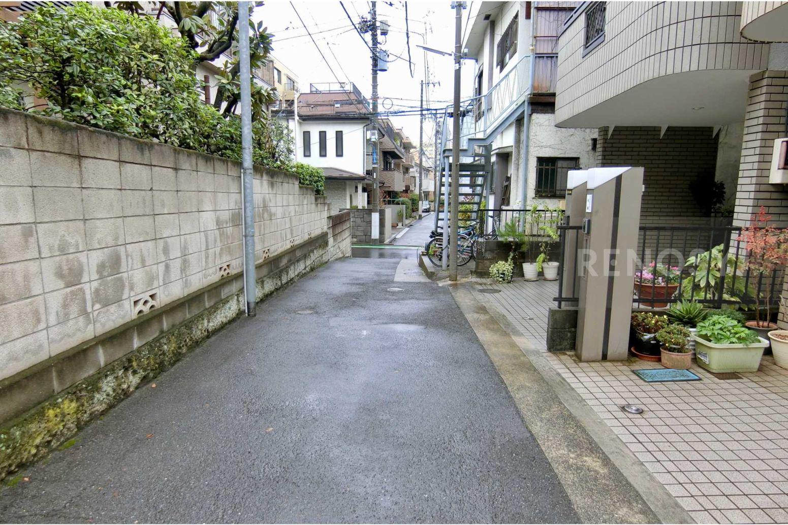 ステージ大京町
