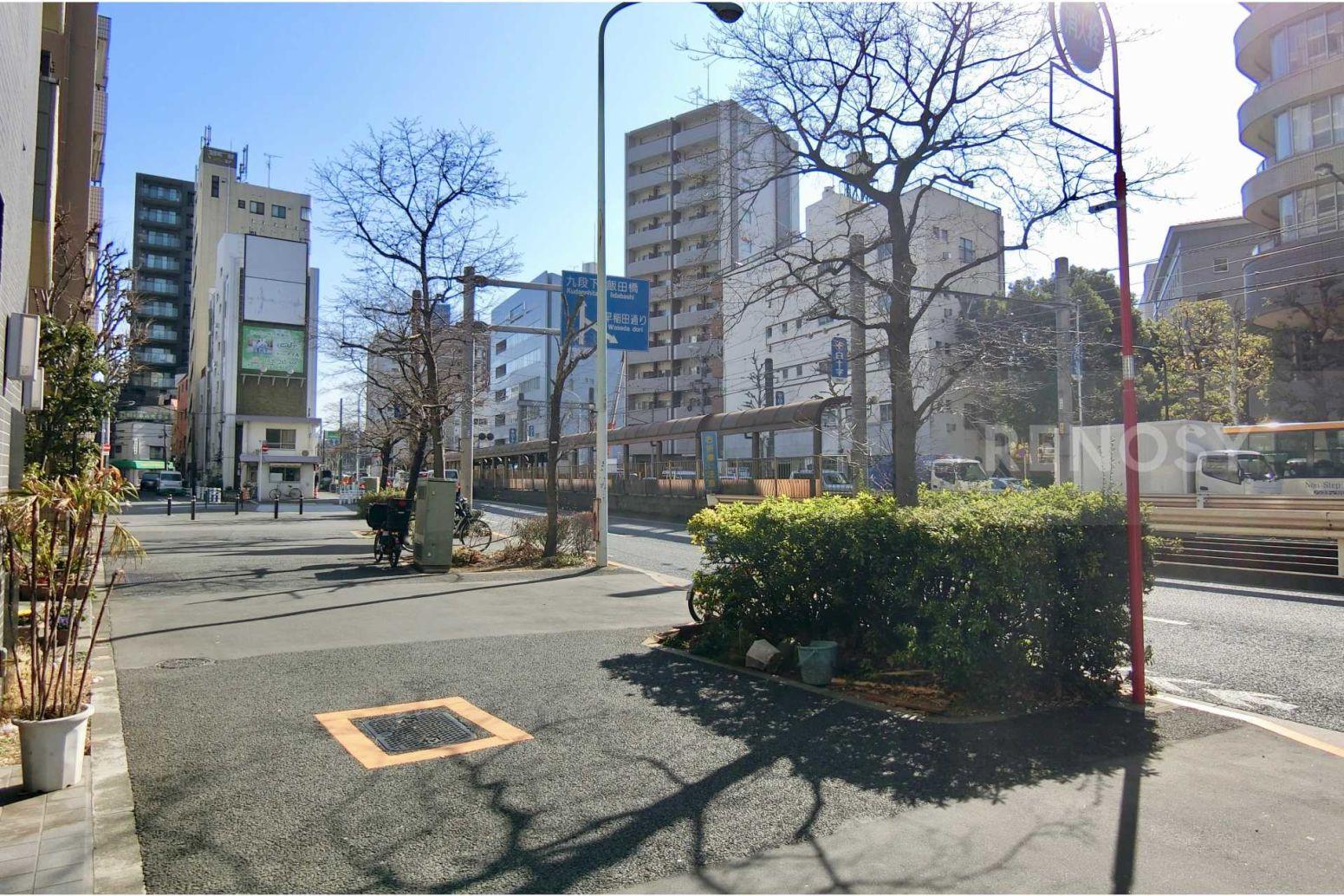 オークビル村田