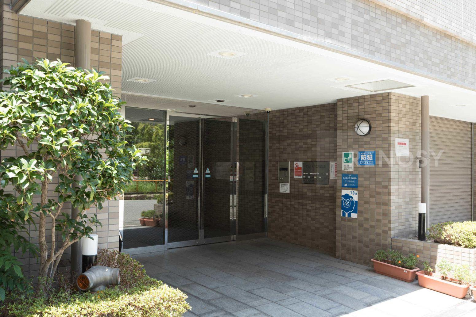 グランドメゾン江戸堀西公園