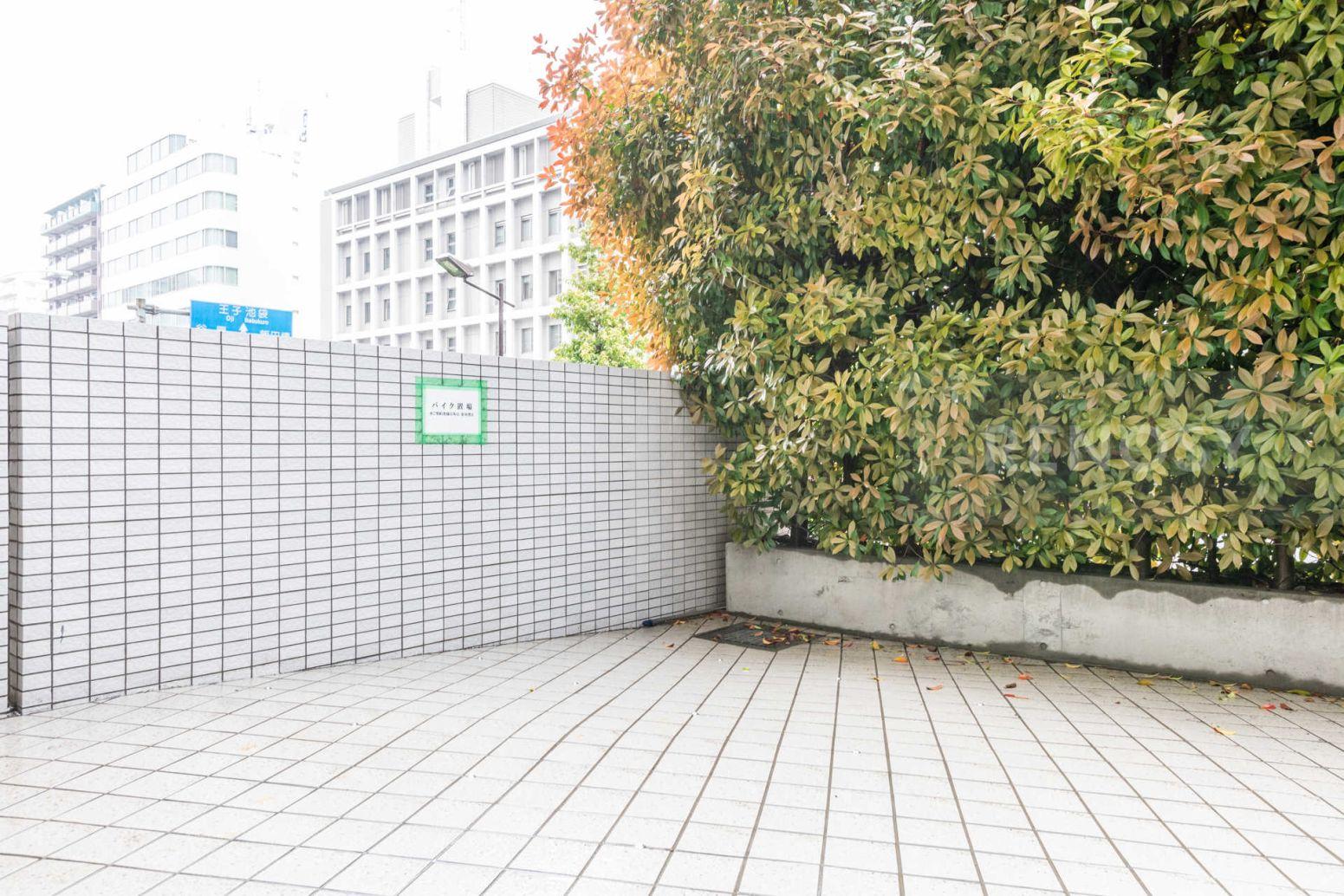 ザ・プレミアムスイート高田馬場
