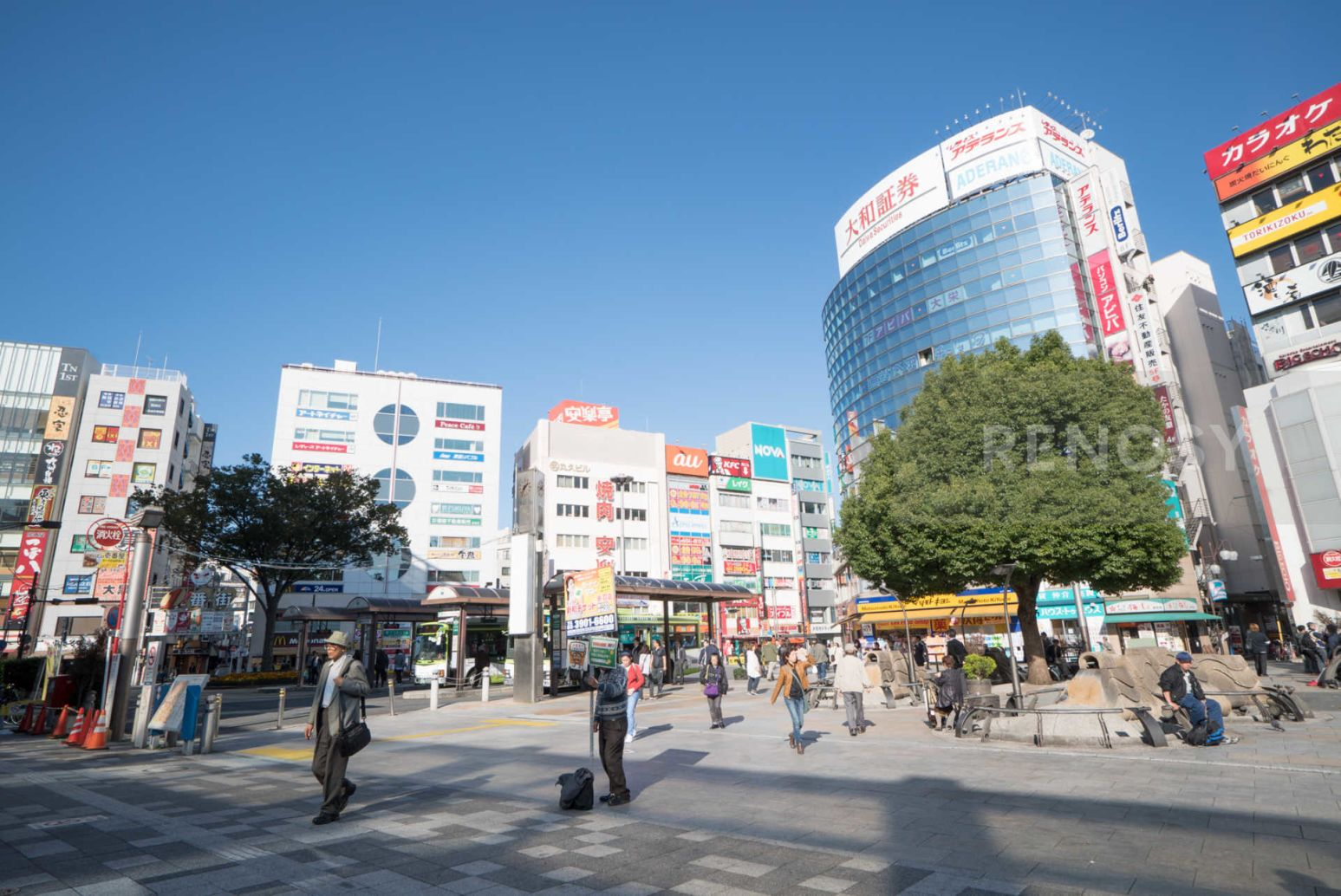 メインステージ東京ノースハイズ