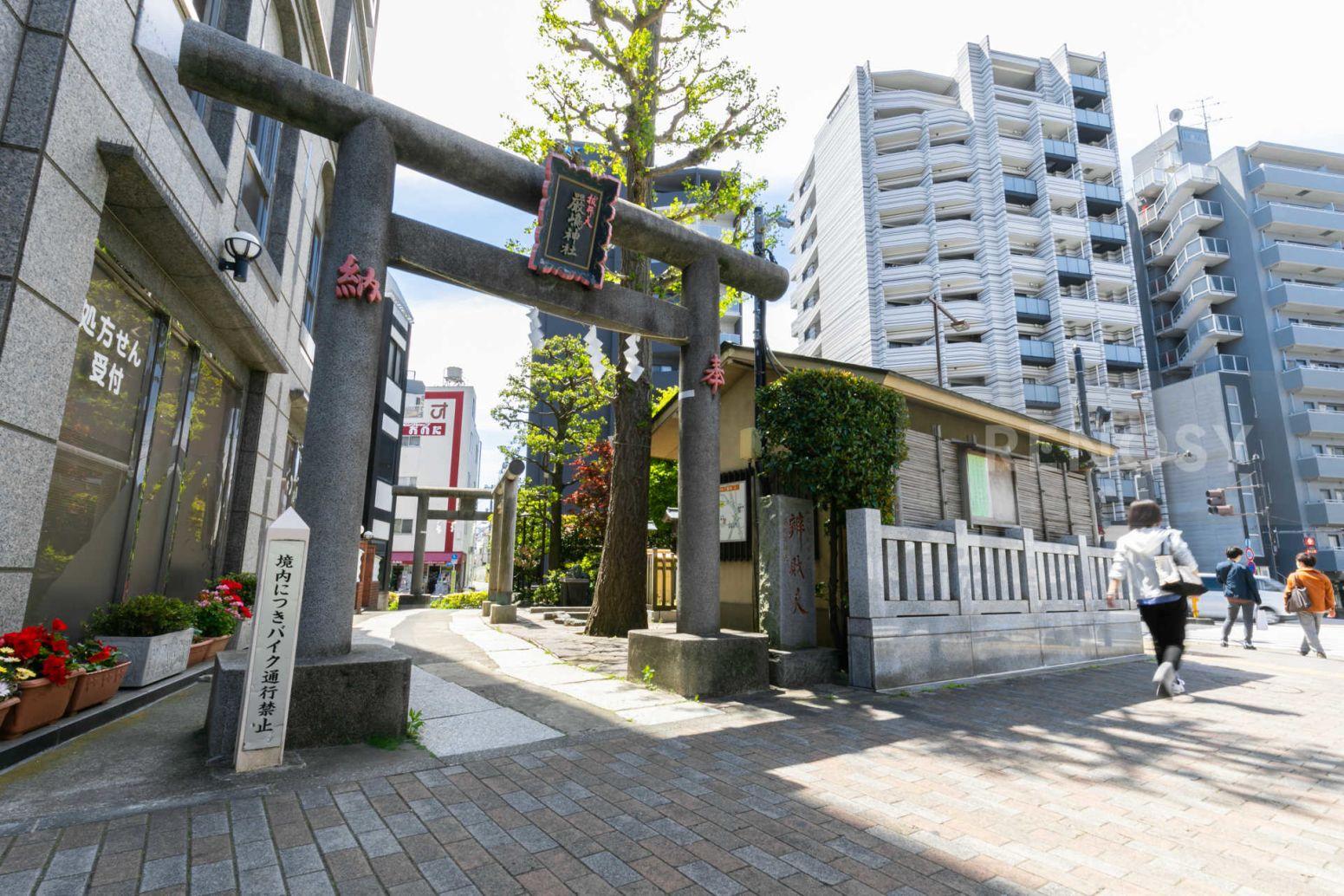 ZOOM東新宿