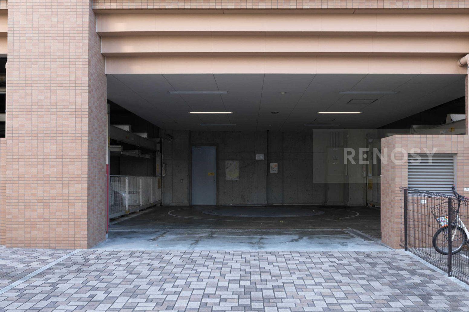サンクタス千代崎ライトスクエア