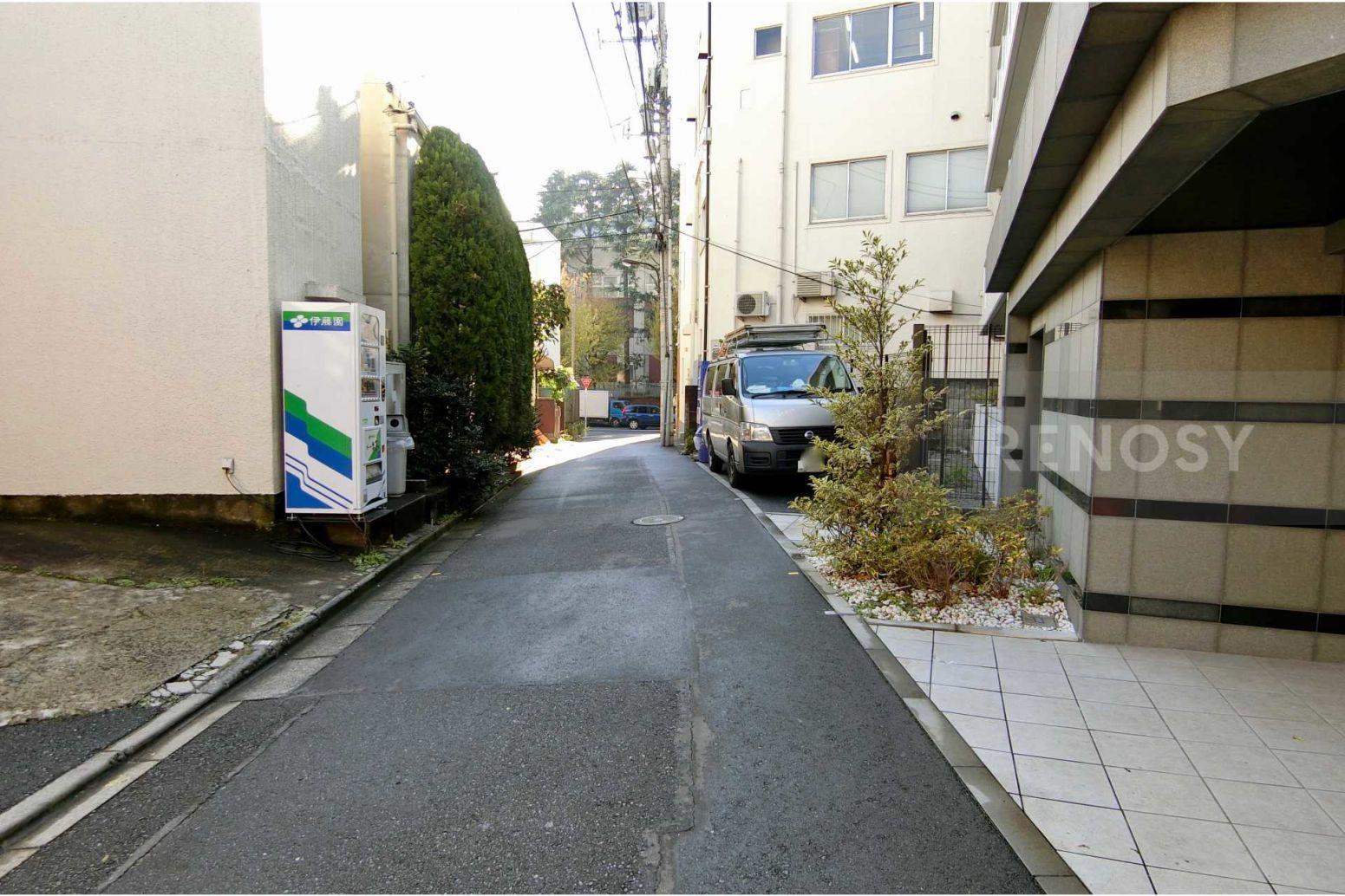 ラフィスタ西早稲田