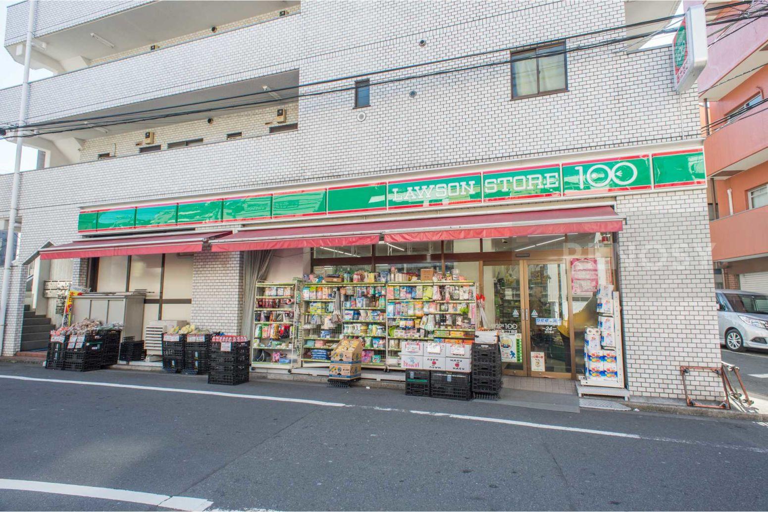 東急ドエルグラフィオ広尾
